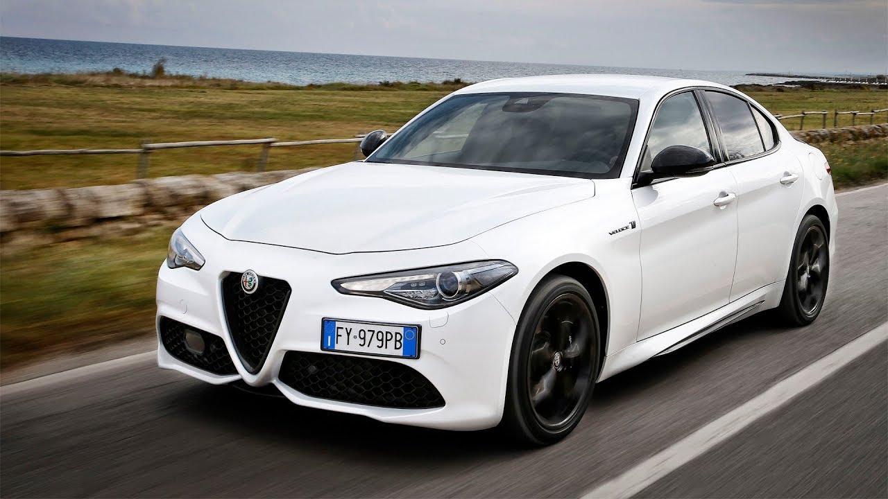 Alfa Romeo GIULIA 2020 | Restyling NO ma interni e ADAS sì