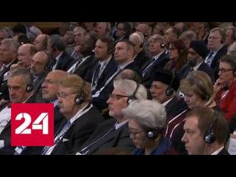 Константин Косачев: Запад не хочет слышать альтернативные точки зрения
