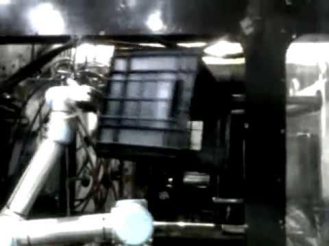 UNIVERSAL ROBOTS Spritzgiessmaschinen-Entnahme