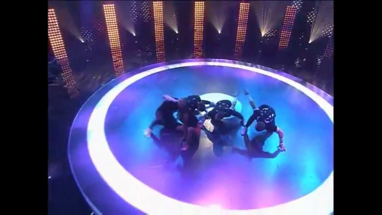 "Бьянка в проекте ""Танцуй"" (Biankanumber1 Official Channel)"