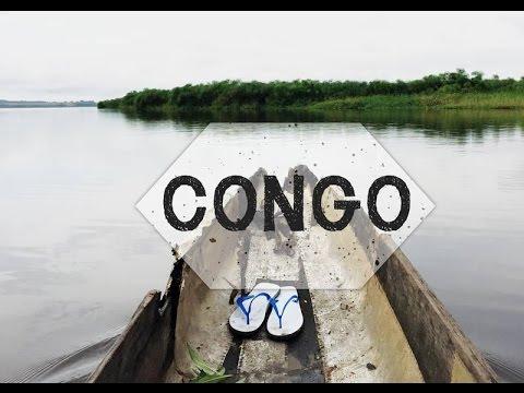 Go to Congo