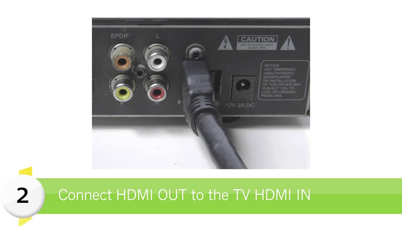 StarHub How-to\'s: Installation Guide for StarHub (Cable TV) Set Top ...