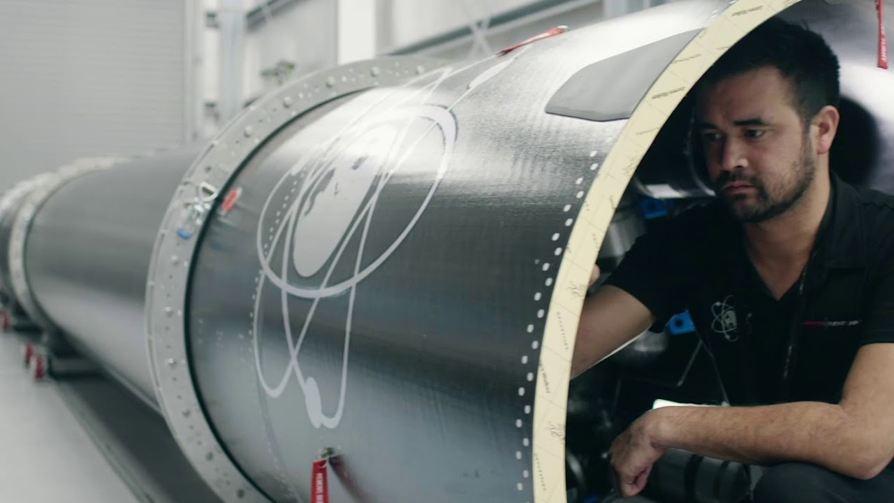 Rocket Lab's ELaNa 19 mission for NASA