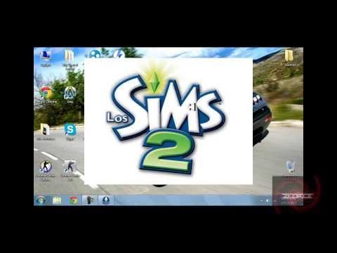 Error Indeterminado (Los Sims 2) SOLUCION!