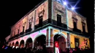 Presentación programa Feria Celaya 2014