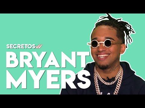 Bryant Myers Se Queda En La Oscuridad En Mitad De #Secretos