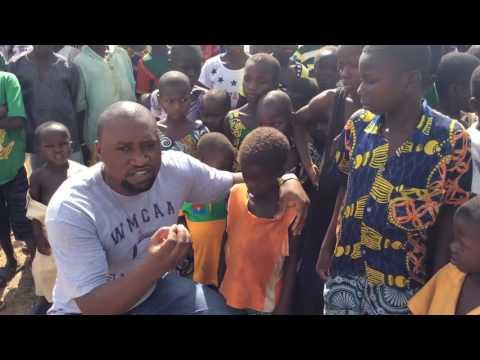 Ghana Call to Action