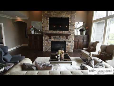 8609 E  Torchwood Place - Sioux Falls Luxury Home