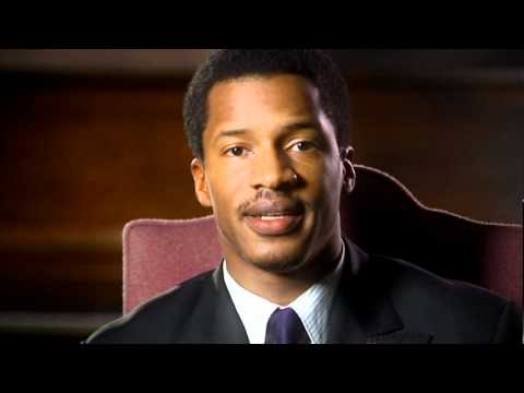 Why Wiley College by Actor Nate Parker