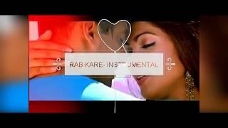 Rab Kare (Instrumental Song)#Mujhse Shaadi Karogi |SALMAN KHAN, AKSHAY KUMAR, PRIYANKA CHOPRA|