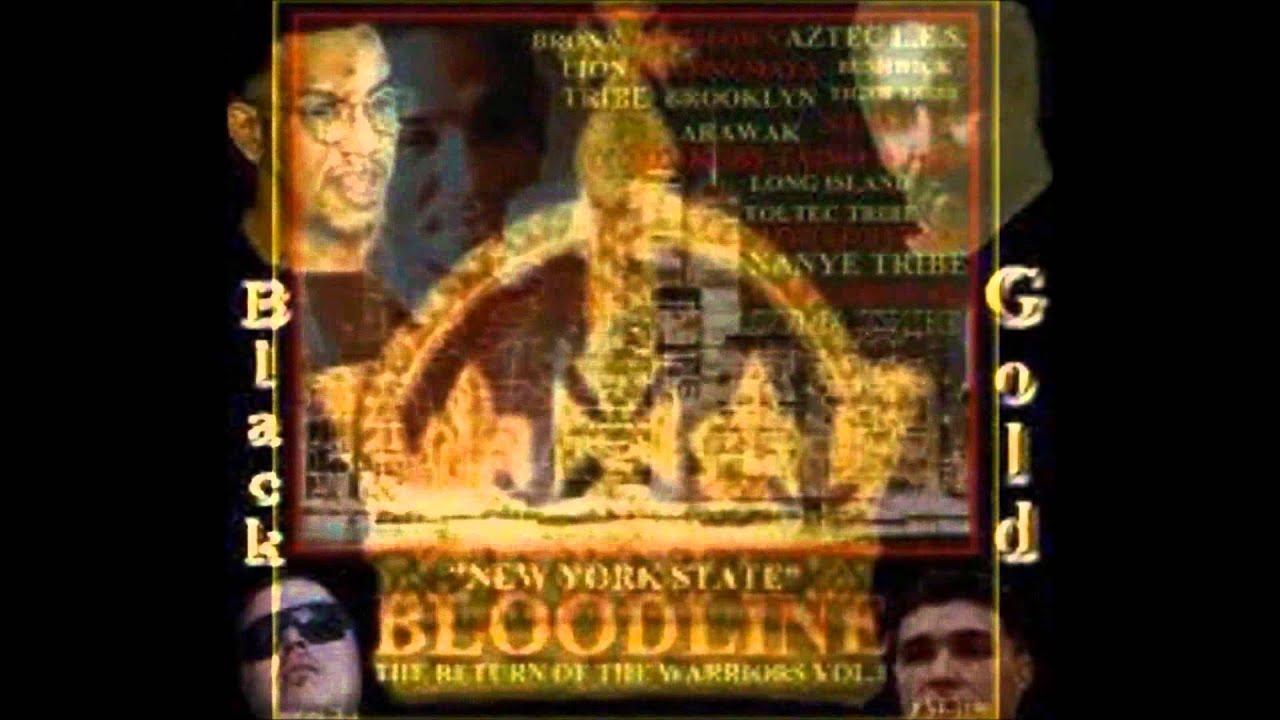 AMOR DE REY KING BLOOD - YouTube