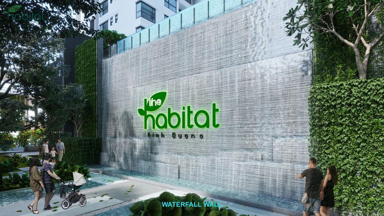 The Habitat Bình Dương – Căn hộ chuẩn Singapore hiện đại và độc đáo nhất trung tâm Thuận An. 3