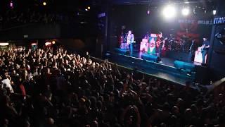 Baixar Hot Water Music - Wayfarer and True Believers The Bouncing Souls - Brasil SP 2017