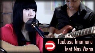 Djavan - Te Devoro (Covered by Tsubasa Imamura - feat. Max Viana)