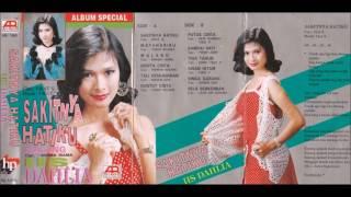 Download Mp3 Sakitnya Hatiku / Iis Dahlia  Original Full