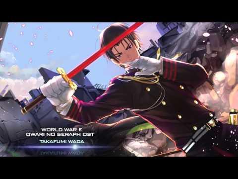 Takafumi Wada   world wAr E Owari no Seraph Battle in Nagoya OST 720p