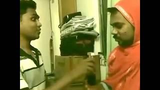 Dubsmash of Ashi Hi Banvabanvi