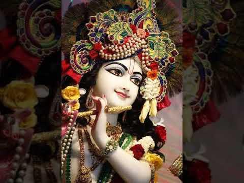 Krishnaya  Govinda Gopala Narayana - Sri Krishna Peaceful Song Hari Narayana