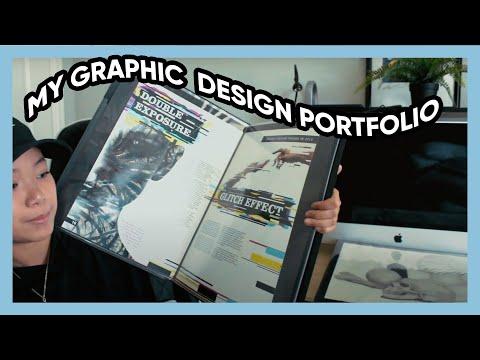 My Design Portfolio | Graphic Design Major