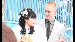 Коротко о нашей свадьбе!!!   копия~1