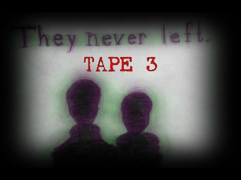 Undertale Comic: They Never Left | Tape 3