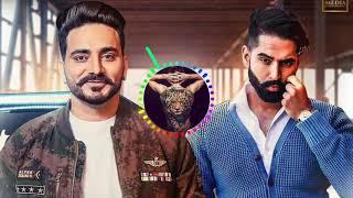 Gaddi Ch Yaar ( Bass Boosted ) Kamal Khaira Ft. Parmish Verma [ latest Punjabi 2018 song ]