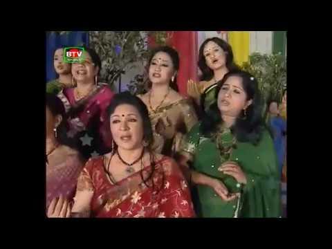 Bangla eid Song - romjaner oi rojar sheshe hd 2017  রমজানের  ঐ রোজার শেষে এলো খুশির ঈদ