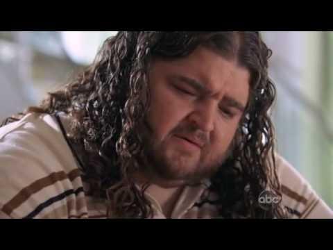 Hurley explains Lost (S05E02)