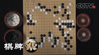 [棋牌乐] 2019中国围棋甲级联赛三四名第二轮:柯洁VS赵晨宇 20200527 | CCTV体育 - YouTube