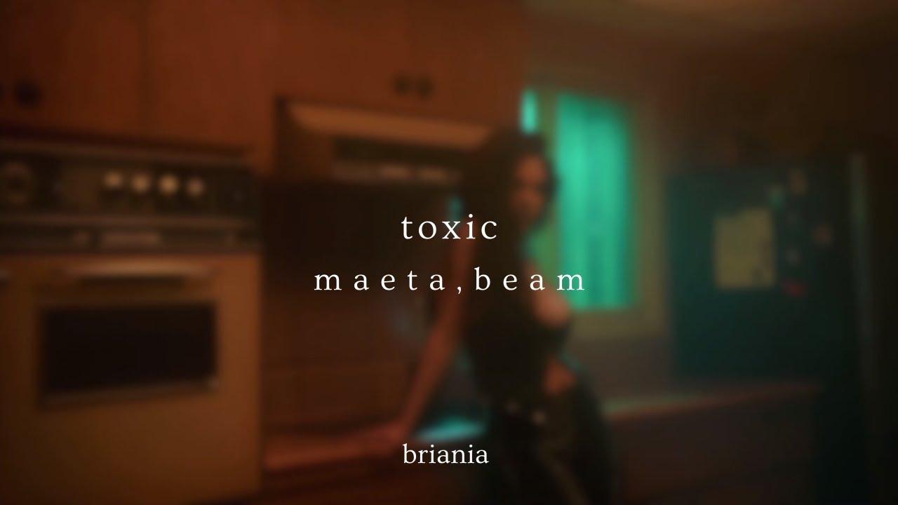 Download toxic - maeta, beam (slowed + reverb) [w/lyrics]
