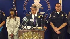 Raw video - Winnebago County State's Attorney news conference