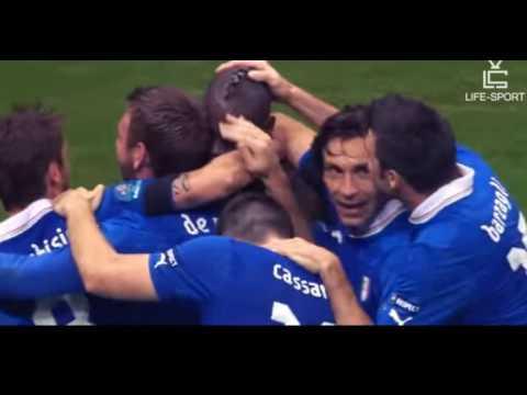 Italy national football team | LIFE-SPORT