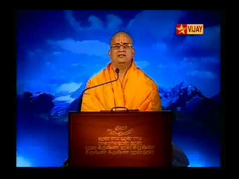 Sri Sri Sri Muralidhara Swamiji