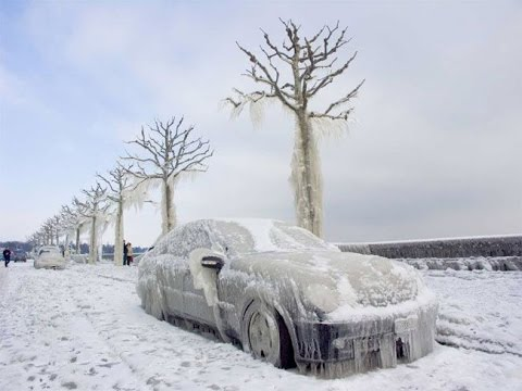 Oymyakon - The Coldest Village On Earth