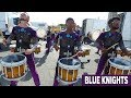 DCI 2018: BLUE KNIGHTS - IN THE LOT (San Antonio)