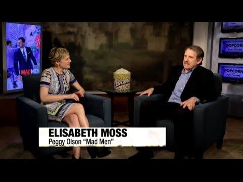 Elisabeth Moss talks Scientology