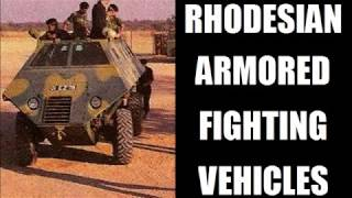 Rare Weapons of Rhodesia - Bush War