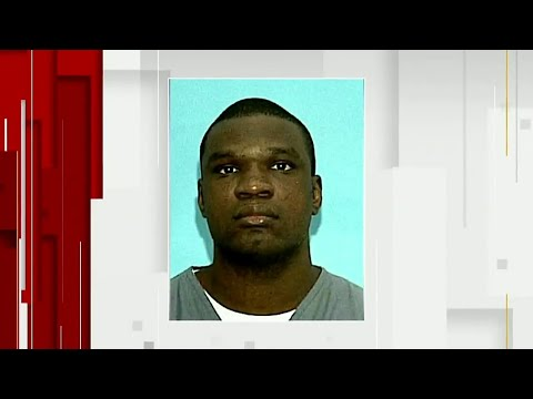 Suspect wanted for multiple armed robberies arrested by FBI