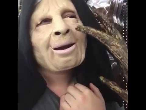 Halloween Finger Youtube