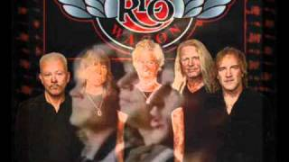 I Can't Fight This Feeling Anymore - REO Speedwagon 涙のフィーリン...