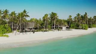 One&Only Reethi Rah - Villas in the Maldives