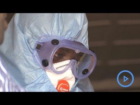 Nigeria tries to contain deadly Lassa Fever outbreak