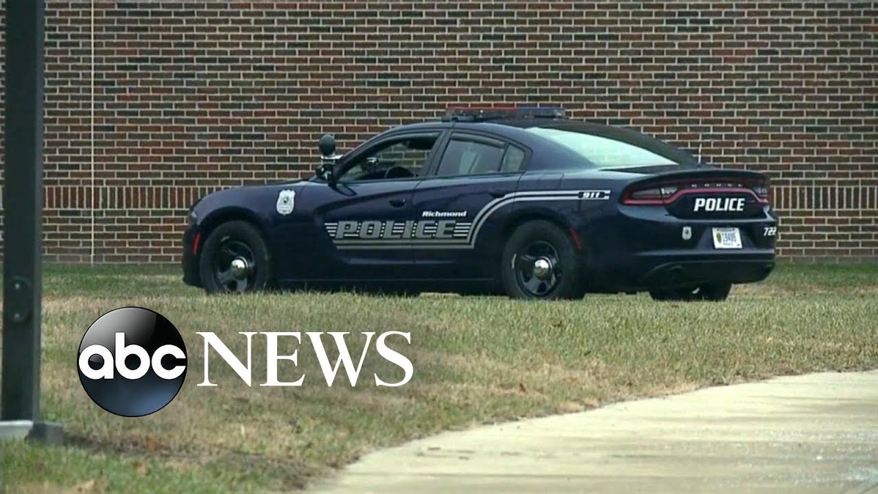 A shootout between Indiana police and teen after tipster reported threat