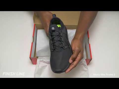 Nike Men's Roshe Two -  Nike Roshe 2 Unboxing