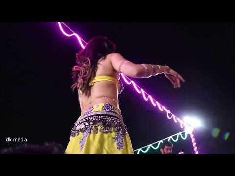 ARABIAN CULTURAL BELLY DANCE BY MISS MEHATA AT DESERT SAFARI SITE AT UAE DUBAI