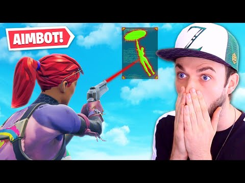 Ali-A AIMBOT!