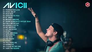 Video The Best Of Avicii Songs   | RIP Thank you for your music 🖤 download MP3, 3GP, MP4, WEBM, AVI, FLV April 2018