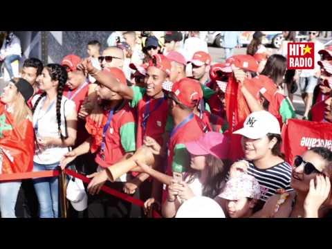 MOMENTS FORTS DU MARRAKECH GRAND PRIX 2017 - أبرز أحداث الجائزة الكبرى لمراكش