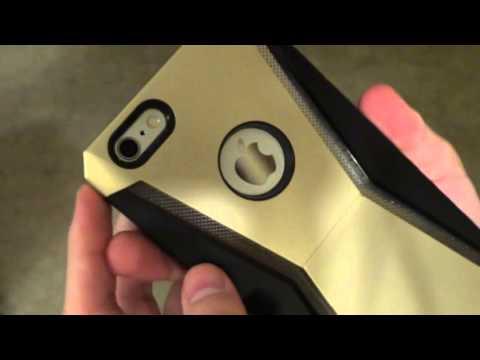 quality design e2fde f0bf7 ESR Racer iPhone 6s Plus Case - YouTube