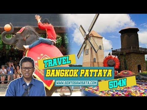 paket-tour-bangkok-pattaya-2020-|-#vlog1---sentosa-wisata